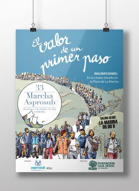 Poster para ASPROSUB