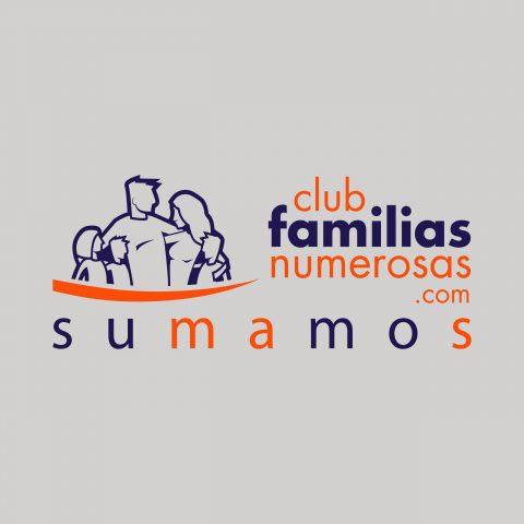Club Familias Numerosas